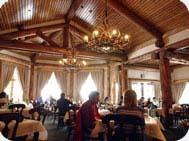keystone restaurant reservations