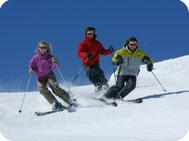 frisco ski rentals