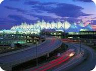 denver airport shuttle colorado