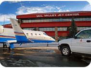eagle vail shuttle service