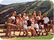colorado family reunions